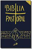 NOVA BÍBLIA PASTORAL - CAPA CRISTAL - EDIcaO ESPECIAL - Paulus