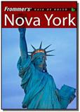 Nova york - guia de bolso - colecao frommer s - Alta books