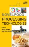 Novel Food Processing Technologies - New india publishing agency- nipa
