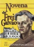 Novena de santo antônio de santana galvão - Editora santuário