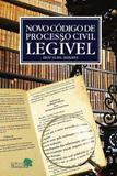 Novo Código de Processo Civil - Legível - Baraúna editora