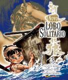 Novo Lobo Solitario - Vol 03 - Panini livros