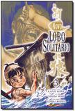 Novo Lobo Solitário - Vol. 3 - Panini
