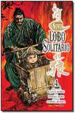 Novo Lobo Solitario - Vol. 4 - Panini