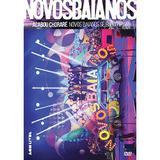 Novos Baianos - Acabou Chorare - Novos Baianos Se Encontram - DVD - Som livre