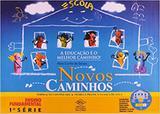 Novos Caminhos - 1 Serie - 5 Vols - Dcl