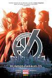 Novos Vingadores: Mundos paralelos