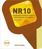 Nr-10 - Seguranca Em Instalacoes E Servicos Em Eletricidade - Reciclagem - Senai-sp