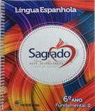 Nuevo Arriba 1 - Espanhol - 6 Ano - Ef Ii - 03 Ed - Sagrado Coracao - Moderna - didatico