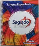 Nuevo Arriba 4 - Espanhol - 9 Ano - Ef Ii - Sagrado Coracao - 03 Ed - Moderna - didatico