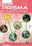 Nuevo prisma a2 - libro del alumno con cd - Edinumen