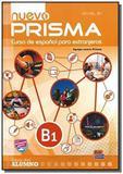 Nuevo prisma b1 - libro del alumno - Edinumen