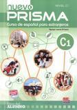 Nuevo prisma c1 - libro del alumno + cd - Edinumen