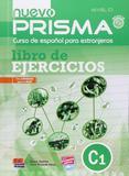 Nuevo Prisma C1 Workbook Plus Eleteca And Audio CD: 5 - Disal