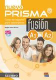 Nuevo prisma fusion a1+a2 - libro del alumno - Edinumen