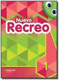 Nuevo Recreo - Vol.1 - Moderna - didaticos
