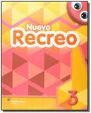 Nuevo recreo - vol.3 - Moderna - didaticos