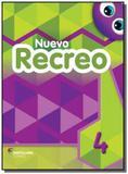 Nuevo recreo - vol.4 - Moderna - didaticos