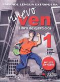 Nuevo ven 1 libro de ejercicios + cd audio - Edelsa (anaya)