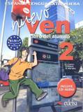 Nuevo ven 2 libro del alumno + cd audio - Edelsa (anaya)