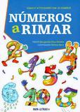 Números A Rimar - Papa-letras