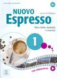 Nuovo espresso 1 libro studente a1 - Alma edizioni