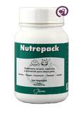 Nutrepack 120 comp - Syntec Suplemento Cães - Descrição marketplace