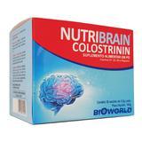 Nutribrain Suplemento Vitamínico Alimentar para Memória - Bioworld
