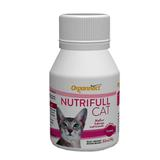 Nutrifull Cat 30ml Organnact Suplemento Gatos