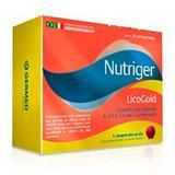 Nutriger LicoGold 30 comprimidos