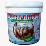 Nutrileite Premix Para Bovinos de Leite Embalagem 5 kg - Agrocave