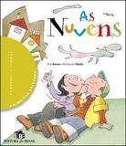 Nuvens, as - Editora do brasil
