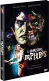 O Abominável Dr. Phibes - Vinyx (dvd)