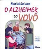 O Alzheimer do Vovô - Edicon