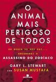 O Animal Mais Perigoso de Todos - Bertrand brasil
