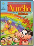 O Aurélio Com a Turma da Mônica - 03Ed/14 - Positivo