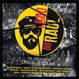 O Bau Do Raul - 25 Anos Sem Raul Seixas - CD - Som livre