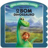 O Bom Dinossauro - Bicho esperto