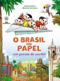O Brasil no Papel em Poesia de Cordel - Editora melhoramentos