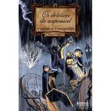 O Complô de Frankenstein - Editora rocco