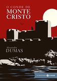 O conde de Monte Cristo: Edição Bolso de Luxo - Zahar
