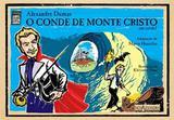 O Conde de Monte Cristo Em Cordel - Nova alexandria