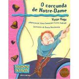 O Corcunda de Notre-dame- Série Reencontro Infantil - Diversos