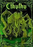 O Despertar de Cthulhu em Quadrinhos - Draco