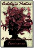 O diario das almas femininas - Autor independente
