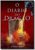 O diario do dragao - Autor independente