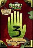 O Diário Perdido de Gravity Falls - Universo dos livros