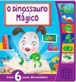 O dinossauro mágico