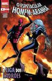 O Espetacular Homem-Aranha - 4 - A Liga dos Ladrões - Marvel