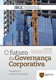 O Futuro Da Governança Corporativa - Saint paul